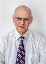 Tommie Bezuidenhout