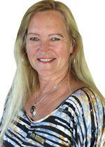 Sandy Chapman