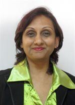 Usha Chetty