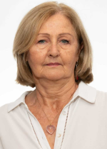Martine De Comarmond