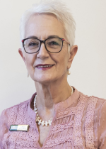 Linda De Lange