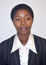 Yvette Dlamini