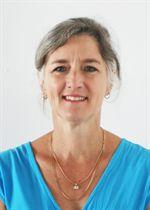 Nannie De Villiers