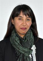 Yumna Gamiet