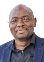 Moses Gumede