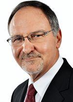Malcolm Hendry