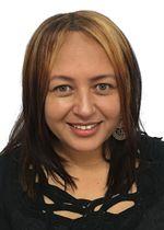 Mariska Kemraj