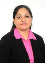 Amna Koshal