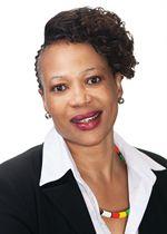 Martha Mahlangu