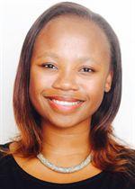 Sharon Mavundla