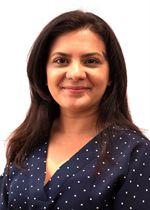 Zahiba Mawji
