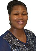 Sophie Mkhize