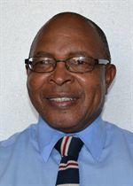Victor Mokaba