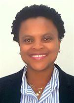 Nthabi Morrison