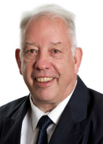 Bruce Muggeridge