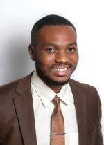 Chrispin Ntambwe