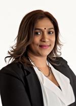 Vasanthra Padayachee