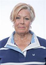 June Perrett