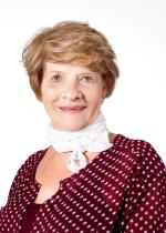 Betty Pretorius