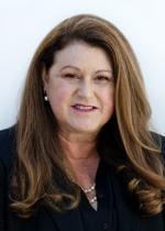 Debbie Pughe-Parry