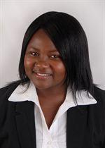 Nomhle Sithebe
