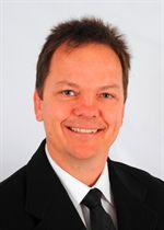 Ian Straarup