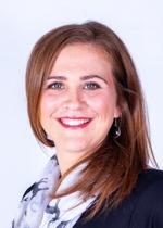 Janique Van Huyssteen