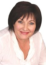 Kathy Van Eeden