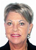 Sylvia Van Der Merwe