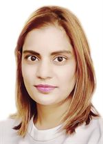 Melanie Singh