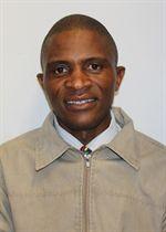 Solomon Zimuto