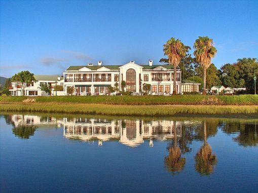 5 Star 15 Guest Room Hotel / Resort  for sale in Knysna - G15140 - 1