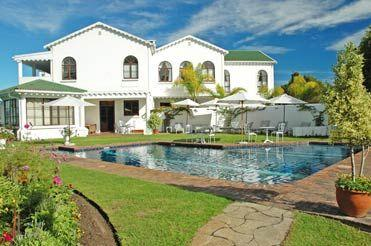 5 Star 15 Guest Room Hotel / Resort  for sale in Knysna - G15140 - 8