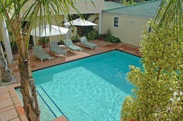 5 Star 15 Guest Room Hotel / Resort  for sale in Knysna - G15140 - 9