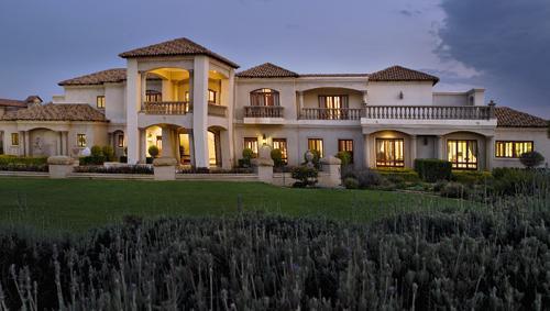 Property for sale in Saddlebrook Estate, Midrand