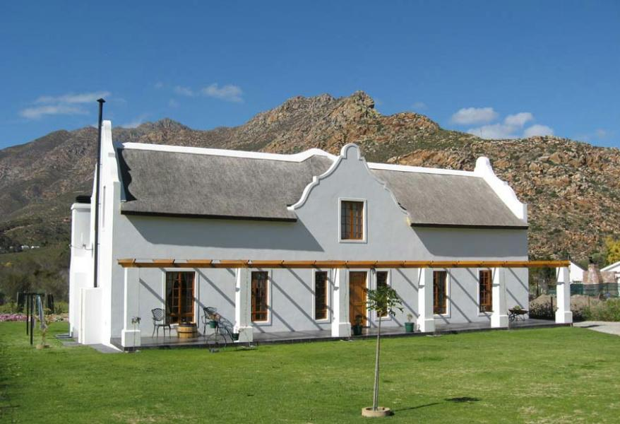 Modern Cape Dutch Architecture Images Frompo 1