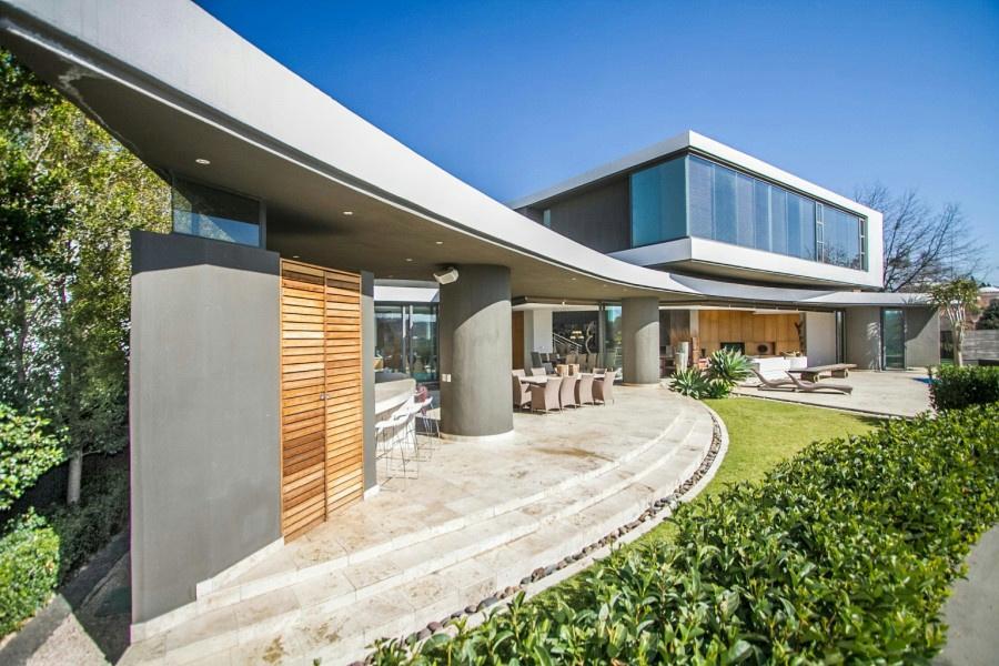 Property for sale in Dainfern, Fourways Area