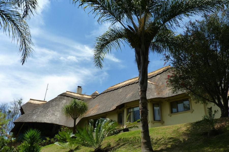 3 Bedroom Double Storey House Golf Estate For Sale In