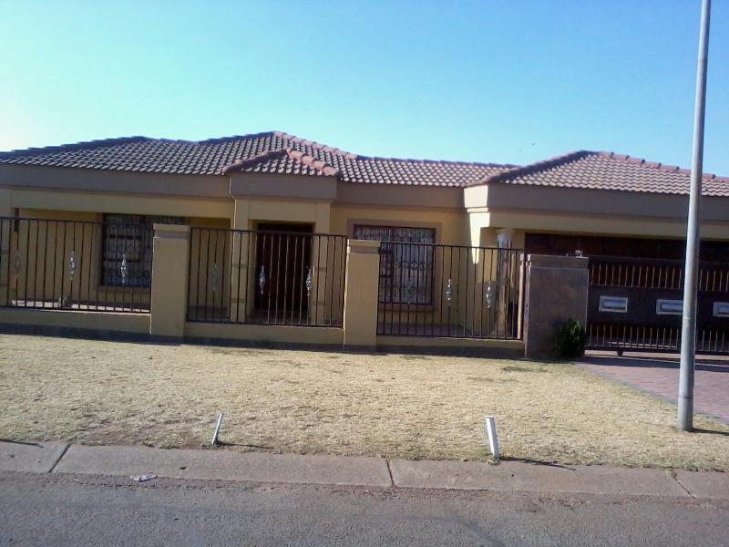 Vacant Land Pam Golding Properties