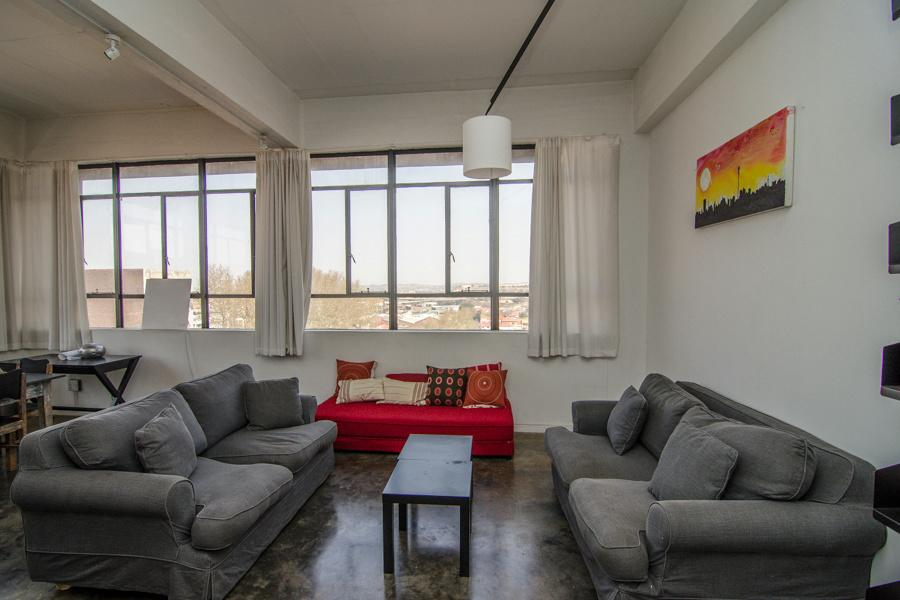 Vacant land pam golding properties for Living room maboneng