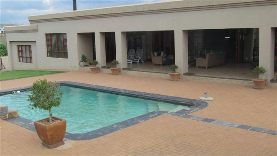 Property For Sale In Mooikloof Houses For Sale Pam