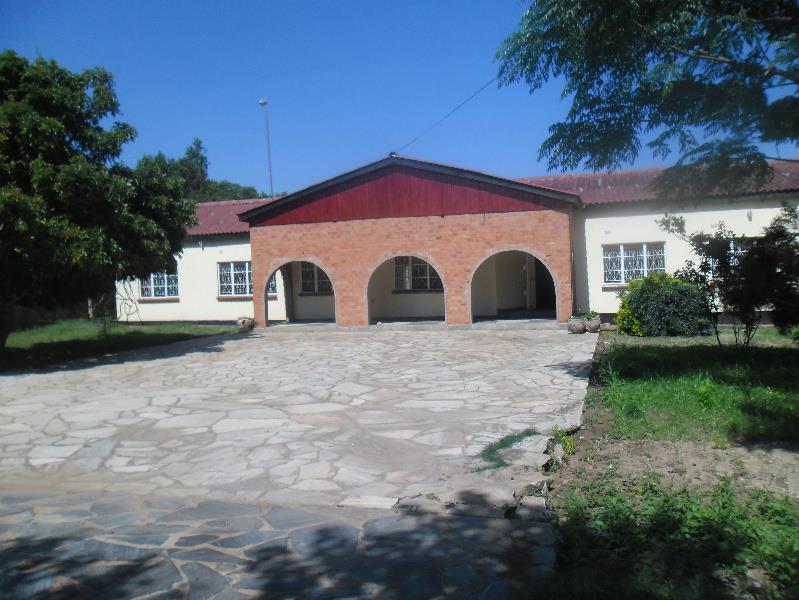 Land Acquisition In Zambia A Challenge-Caritas Zambia