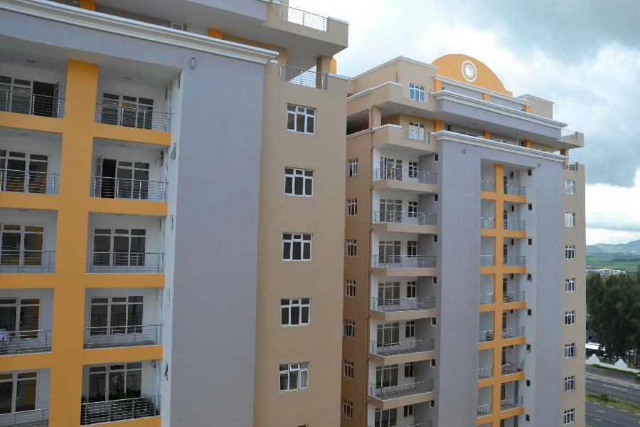 3 bedroom multi storey apartment for sale in quatre bornes for Multi residential for sale