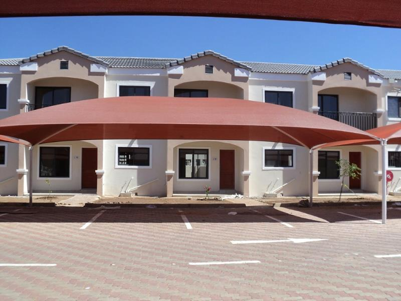 3 Bedroom Double Storey House For Sale In Gaborone