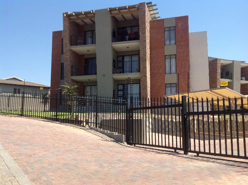 1 Bedroom Apartment To Rent Nelspruit 1ns1327700 Pam