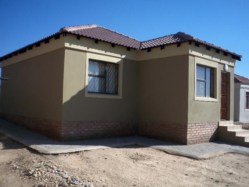 3 Bedroom Multi Storey House For Sale In Polokwane