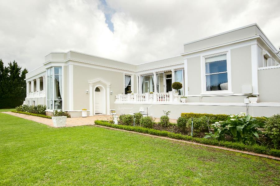 Property for sale in Vygeboom, Durbanville