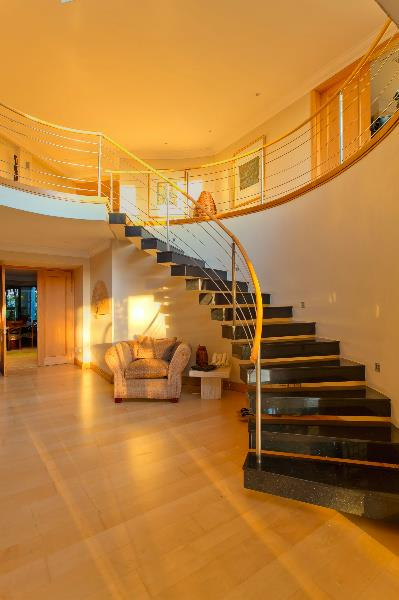 5 Bedroom Double-storey House For Sale In Kyalami Heights