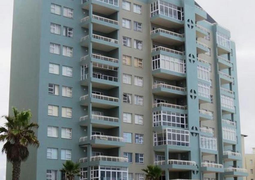 3 bedroom multi storey apartment for sale in diaz beach Multi residential for sale