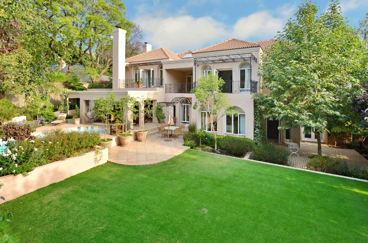 Property for sale in Hyde Park, Sandton Area
